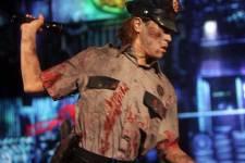 Resident Evil Universal Studio japan 12.09.2012 (2)