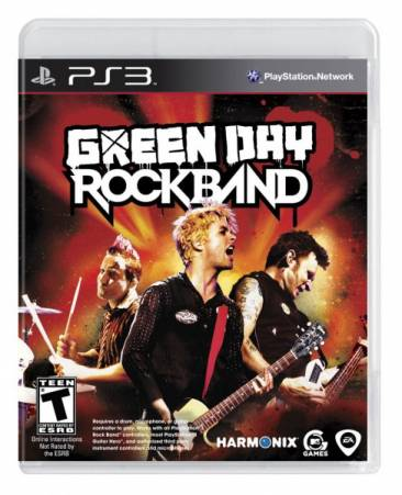 Rock-Band-Green-Day-jaquette
