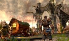 Les Royaumes dfAlmur Reckoning Gamescom 2011 (2)