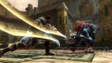 Les Royaumes dfAlmur Reckoning Gamescom 2011 (4)