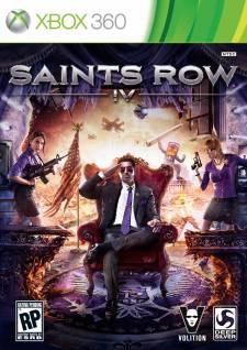 Saints Row IV images screenshots 02