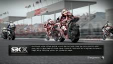 SBK X screenshots captures PS3 202