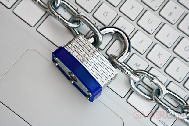 sécurité identité informations web