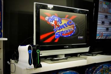 Sega Zone nouvelle console 2