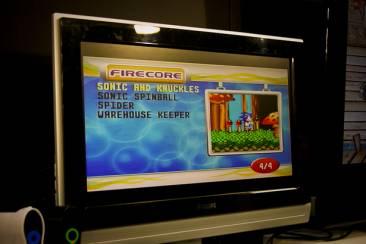 Sega Zone nouvelle console 5