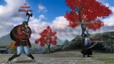 Sengoku Basara 3 New Character PS3gen Wiigen (4)