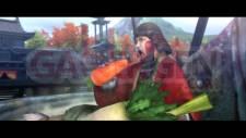 Sengoku Basara 3 New Character PS3gen Wiigen (6)