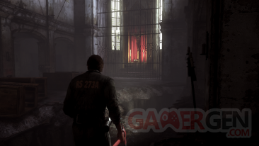 Silent Hill Downpour screenshots captures gamesom 2011-0013