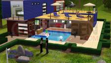 SIM'S 3 NDS PS3 WII XBOX360 3