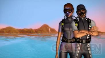 Sims 3 ile de reve