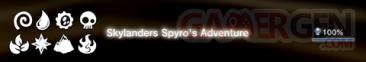Skylanders Spyro's Adventure - Trophées - FULL