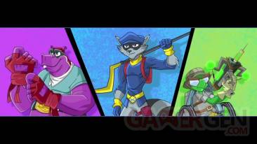 Sly Cooper Thieves in Time 09.02.2013.