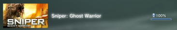 Sniper Ghost Warrior trophees FULL 01
