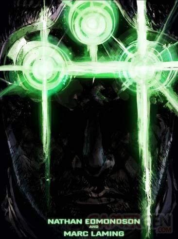 Splinter Cell Echoes comics 5