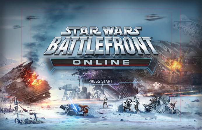Star Wars Battlefront Online images screenshots 0001