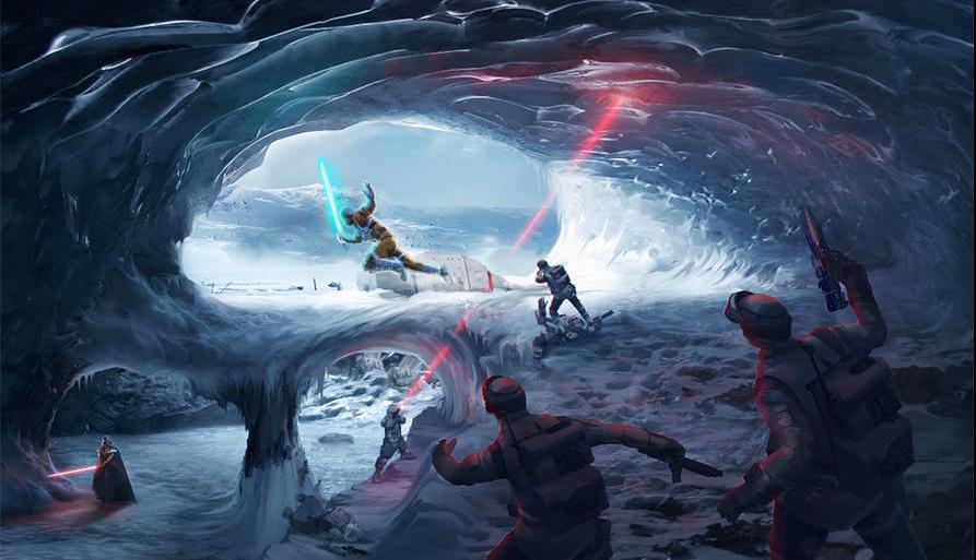 Star Wars Battlefront Online images screenshots 0003