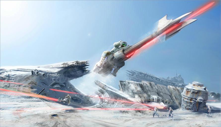 Star Wars Battlefront Online images screenshots 0005
