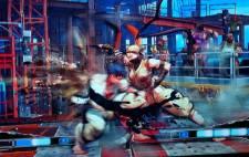 Super Street Fighter IV Famitsu SSFIV 6
