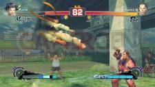Super Street Fighter IV Makoto Capcom ultra combo super attaque 21