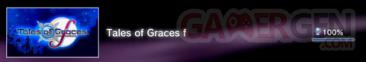 Tales of Grace F - Trophées - FULL