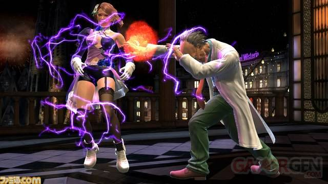 tekken tag tournament 2 dlc characters Dr. Bosconovitch 002