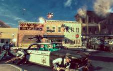 The Bureau XCOM Declassified images screenshots 3