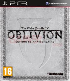 The-Elder-Scrolls-IV-Oblivion-Edition-5e-Anniversaire-Jaquette-PAL