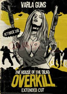 The-House-of-Dead-Overkill-Extended-Cut_15-07-2011_poster-3