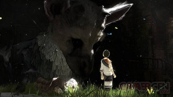 The Last Guardian images screenshots 014