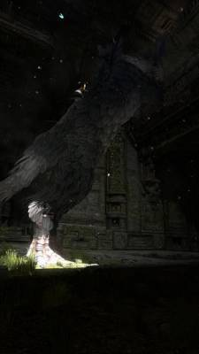 The Last Guardian images screenshots 018