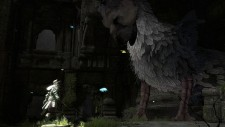 The Last Guardian images screenshots 022