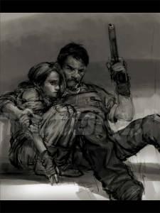 The Last of Us artbook  01