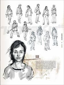The Last of Us artbook  02