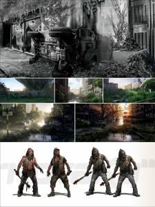 The Last of Us artbook  03