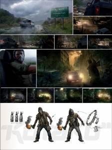 The Last of Us artbook  04