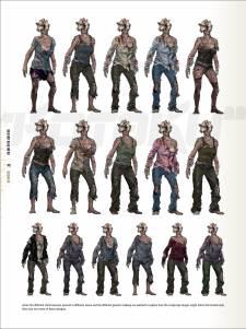 The Last of Us artbook  05