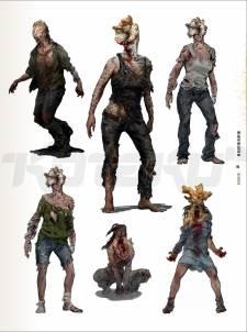 The Last of Us artbook  06