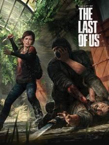 The Last of Us artbook  07