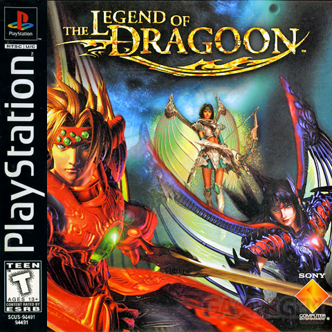 the_legend_of_dragoon_pochette_jaquette_cover_psone_classics