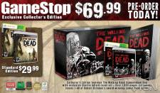 The Walking Dead collector 1