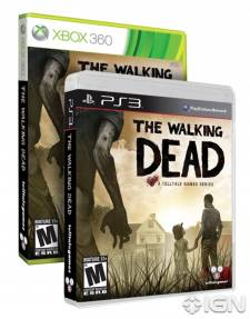 The Walking Dead collector 3