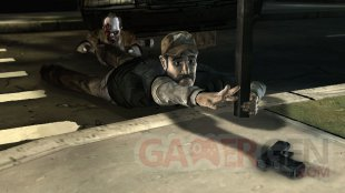 The Walking Dead images screenshots 1