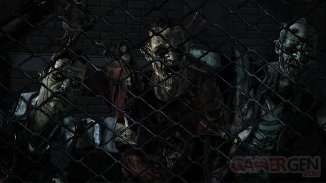 The Walking Dead ƒpisode 4 2
