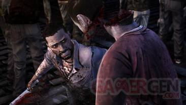 The Walking Dead Žpisode 5 image screenshot