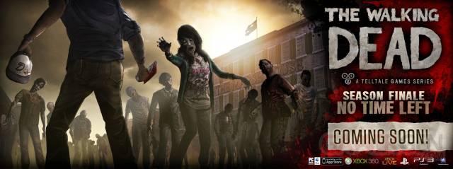 The Walking Dead Žpisode 5 images screenshots 3