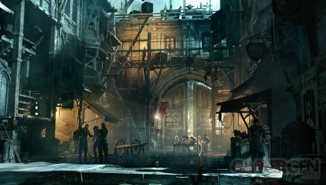 Thief images screenshots 11