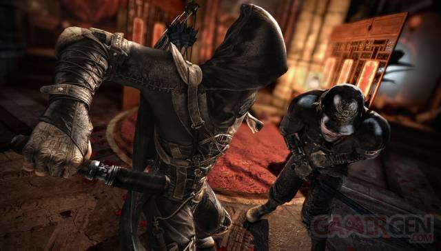 Thief images screenshots 25