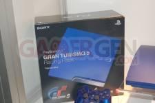 TOKYO GAME SHOW TGS 2010 Gran Turismo 5 Racing Pack 4