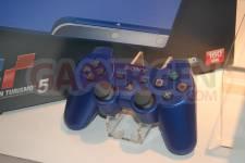 TOKYO GAME SHOW TGS 2010 Gran Turismo 5 Racing Pack 5