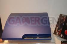 TOKYO GAME SHOW TGS 2010 Gran Turismo 5 Racing Pack 7